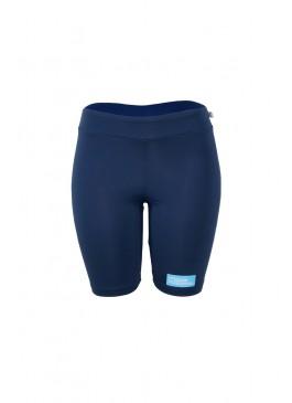 BERMUDA CICLISTA SUPLEX BLUE